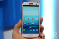 Samsung Galaxy S III Review - Image 2 of 5